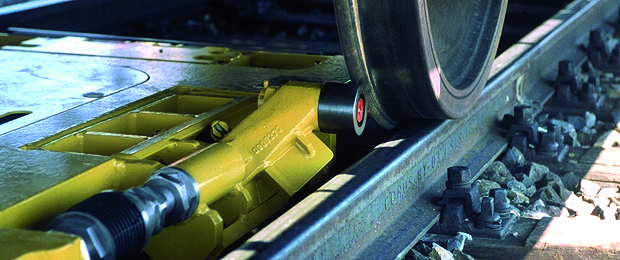 Marshalling and Hauling Equipment - PINTSCH TIEFENBACH USA - Components and system solutions for rail traffic and industrial applications